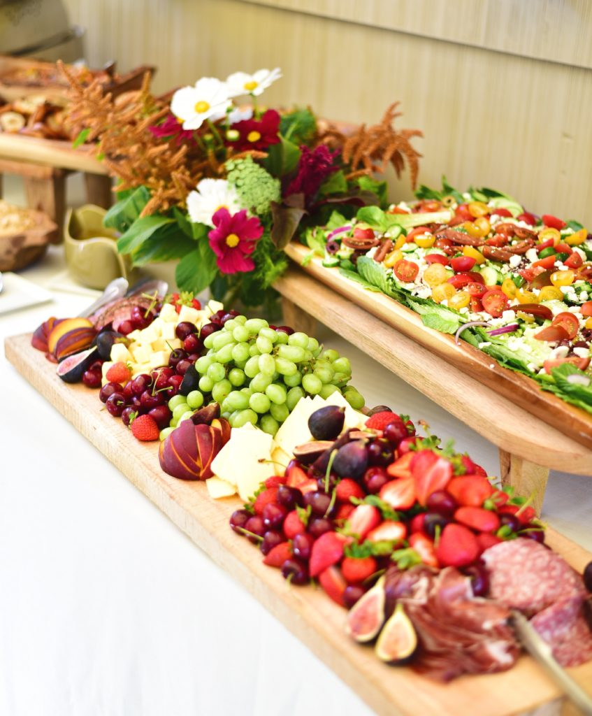 Wedding, party, corporate catering Vancouver, WA Portland, OR