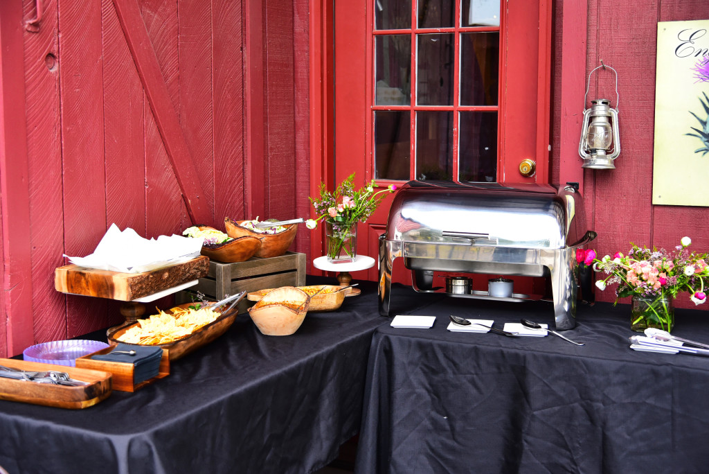 Wedding Catering Portland Oregon